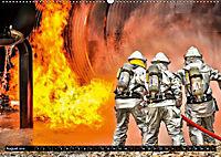 Feuerwehr - selbstlose Arbeit weltweit (Wandkalender 2019 DIN A2 quer) - Produktdetailbild 8
