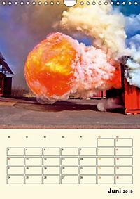 Feuerwehr - selbstloser Dienst weltweit (Wandkalender 2019 DIN A4 hoch) - Produktdetailbild 6