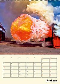 Feuerwehr - selbstloser Dienst weltweit (Wandkalender 2019 DIN A2 hoch) - Produktdetailbild 6