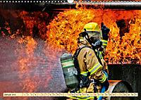 Feuerwehr - weltweit im Einsatz (Wandkalender 2019 DIN A3 quer) - Produktdetailbild 1