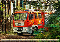 Feuerwehr - weltweit im Einsatz (Wandkalender 2019 DIN A3 quer) - Produktdetailbild 2