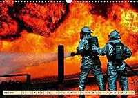Feuerwehr - weltweit im Einsatz (Wandkalender 2019 DIN A3 quer) - Produktdetailbild 3