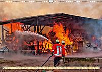 Feuerwehr - weltweit im Einsatz (Wandkalender 2019 DIN A3 quer) - Produktdetailbild 4