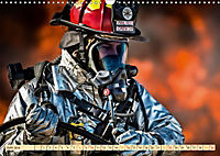 Feuerwehr - weltweit im Einsatz (Wandkalender 2019 DIN A3 quer) - Produktdetailbild 6