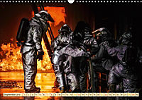 Feuerwehr - weltweit im Einsatz (Wandkalender 2019 DIN A3 quer) - Produktdetailbild 9