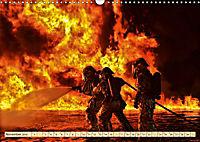 Feuerwehr - weltweit im Einsatz (Wandkalender 2019 DIN A3 quer) - Produktdetailbild 11