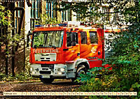 Feuerwehr - weltweit im Einsatz (Wandkalender 2019 DIN A2 quer) - Produktdetailbild 2