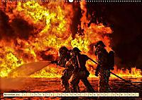 Feuerwehr - weltweit im Einsatz (Wandkalender 2019 DIN A2 quer) - Produktdetailbild 11