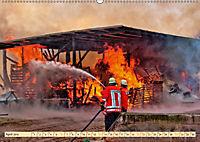 Feuerwehr - weltweit im Einsatz (Wandkalender 2019 DIN A2 quer) - Produktdetailbild 4
