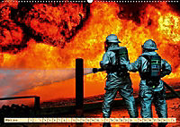 Feuerwehr - weltweit im Einsatz (Wandkalender 2019 DIN A2 quer) - Produktdetailbild 3