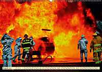 Feuerwehr - weltweit im Einsatz (Wandkalender 2019 DIN A2 quer) - Produktdetailbild 8