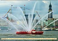 Feuerwehr - weltweit im Einsatz (Wandkalender 2019 DIN A2 quer) - Produktdetailbild 12