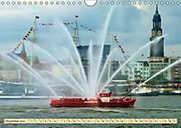 Feuerwehr - weltweit im Einsatz (Wandkalender 2019 DIN A4 quer) - Produktdetailbild 12