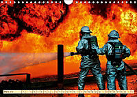 Feuerwehr - weltweit im Einsatz (Wandkalender 2019 DIN A4 quer) - Produktdetailbild 3
