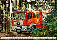 Feuerwehr - weltweit im Einsatz (Wandkalender 2019 DIN A4 quer) - Produktdetailbild 2