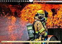 Feuerwehr - weltweit im Einsatz (Wandkalender 2019 DIN A4 quer) - Produktdetailbild 1