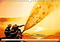 Feuerwehr - weltweit im Einsatz (Wandkalender 2019 DIN A4 quer) - Produktdetailbild 5