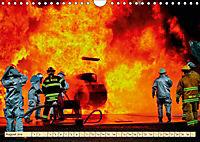 Feuerwehr - weltweit im Einsatz (Wandkalender 2019 DIN A4 quer) - Produktdetailbild 8