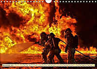Feuerwehr - weltweit im Einsatz (Wandkalender 2019 DIN A4 quer) - Produktdetailbild 11