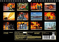 Feuerwehr - weltweit im Einsatz (Wandkalender 2019 DIN A4 quer) - Produktdetailbild 13
