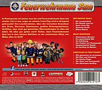 Feuerwehrmann Sam, 3 Audio-CDs - Produktdetailbild 1