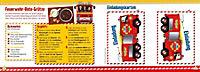 Feuerwehrmann Sam: Dein Geburtstag mit Feuerwehrmann Sam - Brandheiße Ideen für deine Party - Produktdetailbild 1