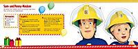Feuerwehrmann Sam: Dein Geburtstag mit Feuerwehrmann Sam - Brandheiße Ideen für deine Party - Produktdetailbild 5