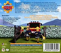 Feuerwehrmann Sam - Der tapfere Retter, 1 Audio-CD - Produktdetailbild 1