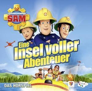 Feuerwehrmann Sam - Eine Insel voller Abenteuer, Feuerwehrmann Sam
