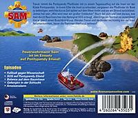 Feuerwehrmann Sam - Eine Insel voller Abenteuer - Produktdetailbild 1