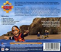 Feuerwehrmann Sam - Helden auf dem Wasser, 1 Audio-CD - Produktdetailbild 1