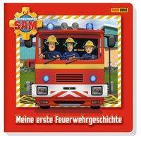 Feuerwehrmann Sam: Mein erste Feuerwehrgeschichte, Julia Endemann