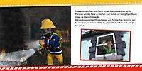Feuerwehrmann Sam: Mein erste Feuerwehrgeschichte - Produktdetailbild 2