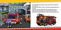 Feuerwehrmann Sam: Mein erste Feuerwehrgeschichte - Produktdetailbild 1