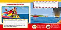 Feuerwehrmann Sam: Mein Geschichtenbuch mit Memo-Spaß - Produktdetailbild 2