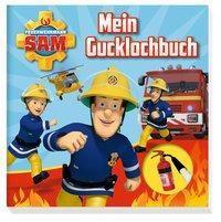 Feuerwehrmann Sam: Mein Gucklochbuch