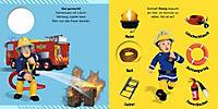 Feuerwehrmann Sam: Mein Gucklochbuch - Produktdetailbild 2