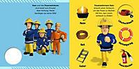 Feuerwehrmann Sam: Mein Gucklochbuch - Produktdetailbild 1