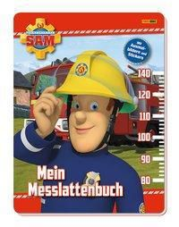 Feuerwehrmann Sam: Mein Messlattenbuch -  pdf epub