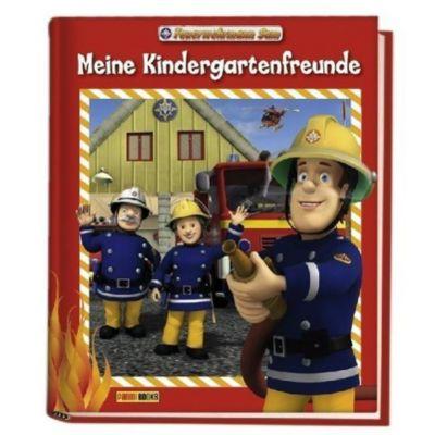 Feuerwehrmann Sam, Meine Kindergartenfreunde