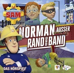 Feuerwehrmann Sam - Norman ausser Rand und Band (Teil 4), Feuerwehrmann Sam