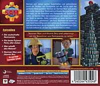 Feuerwehrmann Sam - Norman ausser Rand und Band (Teil 4) - Produktdetailbild 1