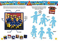 Feuerwehrmann Sam: Rätselspaß mit Feuerwehrmann Sam - Produktdetailbild 2