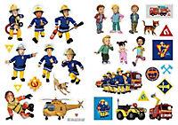 Feuerwehrmann Sam: Rätselspaß mit Feuerwehrmann Sam - Produktdetailbild 1
