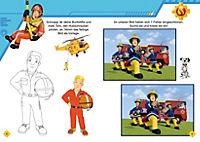 Feuerwehrmann Sam: Rätselspaß mit Feuerwehrmann Sam - Produktdetailbild 3