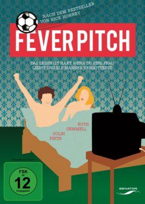 Fever Pitch - Ballfieber, Nick Hornby