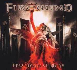 Few Against Many (Limited Edition), Firewind