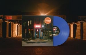 Few Will Remain (Ltd.Blue Vinyl), Eisberg