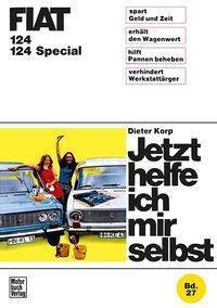 Fiat 124 / 124 Special, Dieter Korp