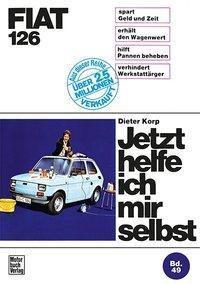 Fiat 126, Dieter Korp